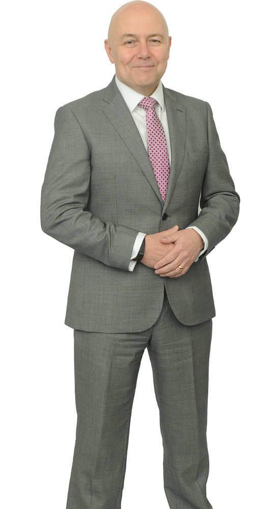 Eddie Flanagan - Head of Asset Finance